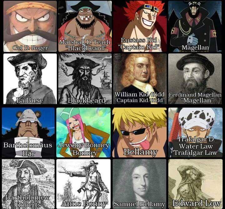Fakta Unik One Piece Blog Unik