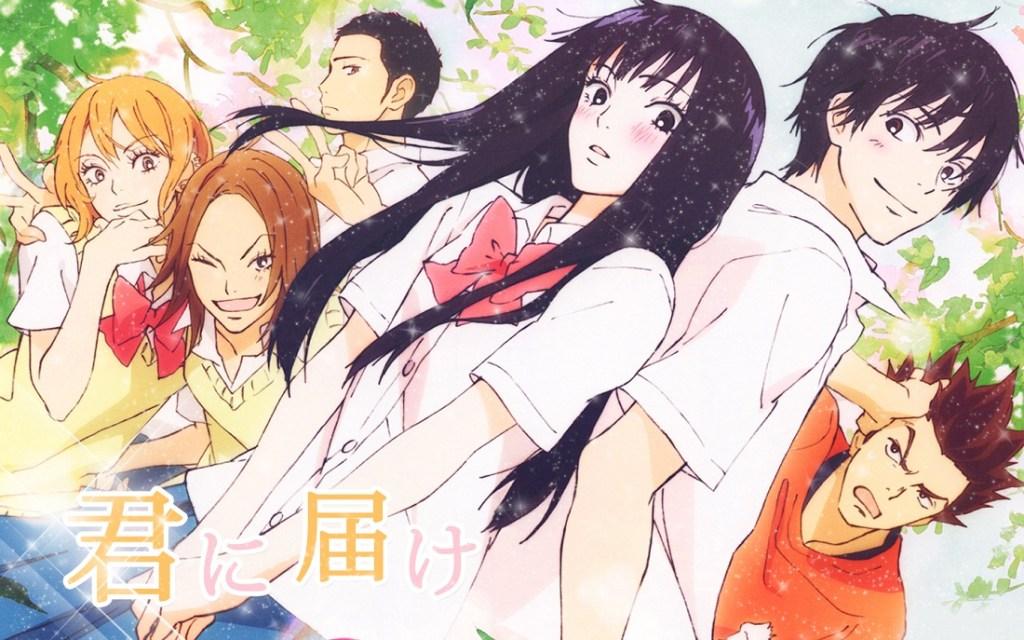 15 Anime Romantis Ditonton Awas Baper Ya Blog Unik 7