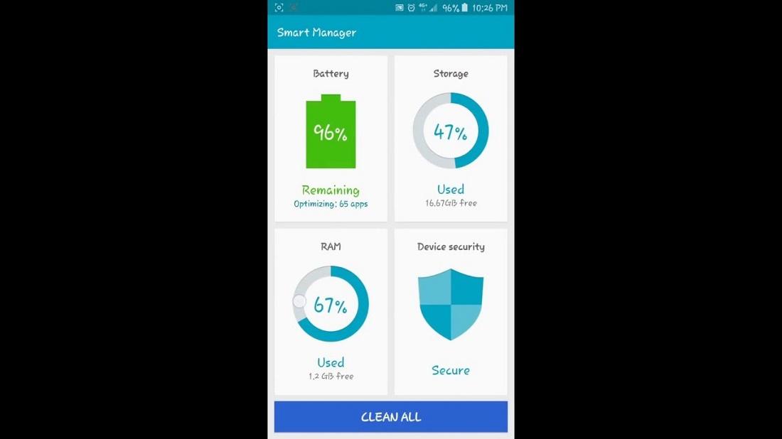 8 Cara Agar Hape Android Tidak Lemot Blog Unik