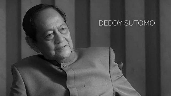 Daftar Artis Indonesia Dan Dunia Yang Meninggal Ditahun 2018 - Deddy Sutomo