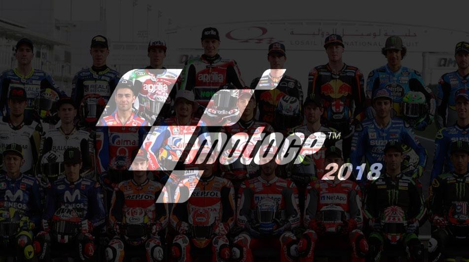 Jadwal MotoGP Seri ke-14  2018, Motorland, Aragon, Spanyol