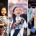 Fakta Malea Emma, Gadis 7 Tahun Keturunan Indonesia Yang Menjadi Sensasi Di Amerika Serikat