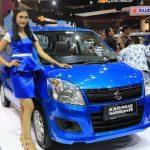 Spesifikasi dan Harga Suzuki Karimun Wagon R 2018. Mobil Impian Nih