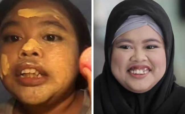 Fakta Seputar Rahmawati Kekeyi Putri Beauty Vlogger Yang