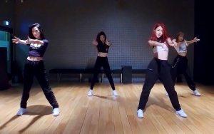 Dance Kpop Yang Paling Mudah Bagi Pemula