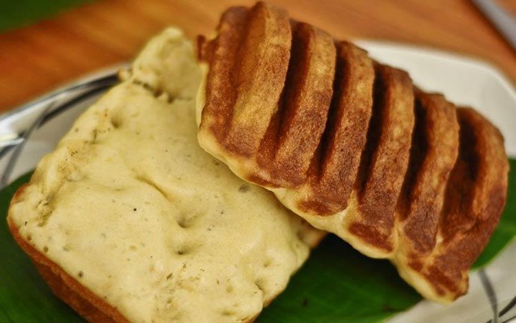 Makanan dan Minuman Khas Jakarta - Kue Pancong