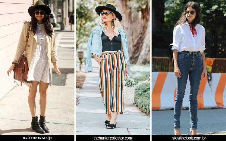 Trend Fashion Wanita 2019 - Cowgirl