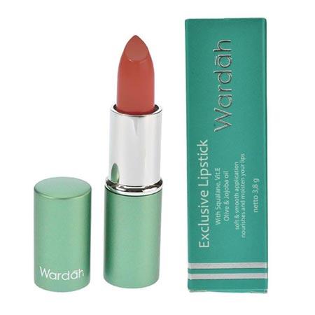 Merk Lipstik Wardah - Exclusive Lipstick