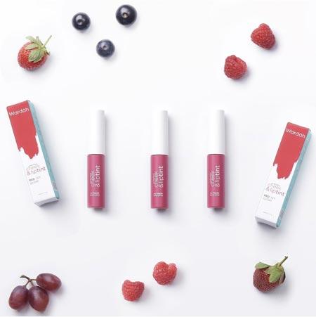 Merk Lipstik Wardah - Everyday Cheek & Lip Tint