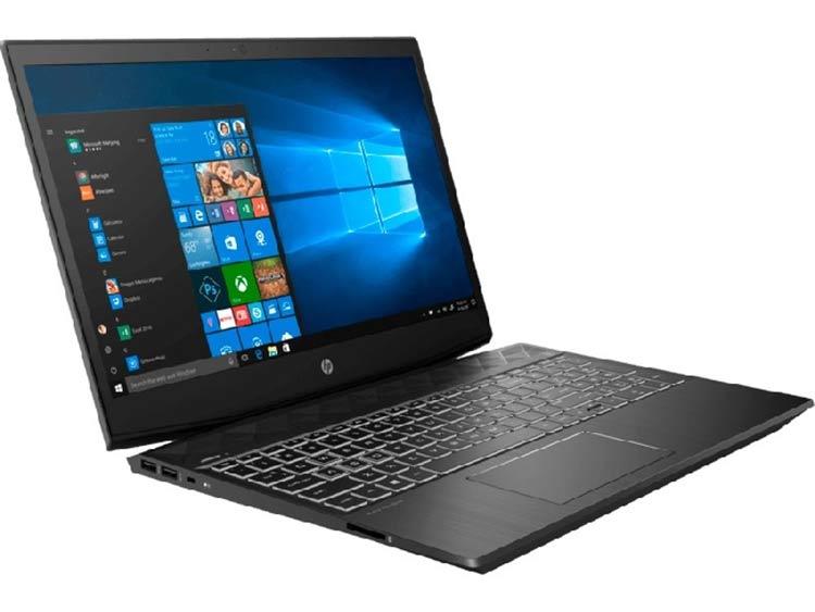10 Rekomendasi Laptop Gaming yang Berkualitas dengan Harga Terjangkau - HP Pavilion Gaming Laptop 15-cx0057tx