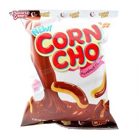 Snack Korea Yang Ada Di Indonesia - Corn Cho