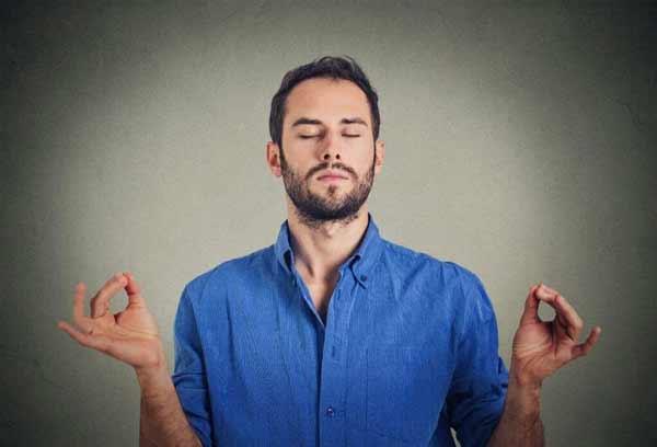 Jangan Ngaku Pria Sejati Jika Kalian Belum Bisa Melakukan Hal Berikut Ini - Pria sejati itu, bisa mengontrol emosi