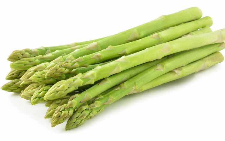 Makanan Untuk Kesehatan Jantung - Asparagus