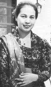 Daftar Lengkap Seluruh Istri Presiden Soekarno - Hartini