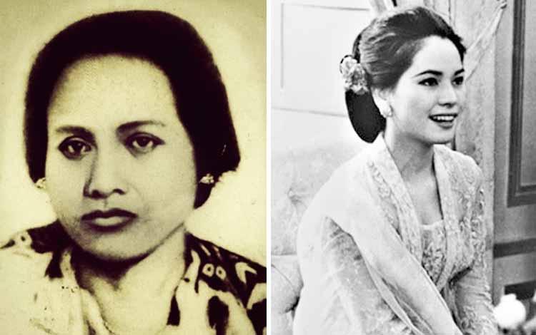 Daftar Lengkap Seluruh Istri Presiden Soekarno