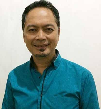 Daftar Pemain Sinetron Anak Langit SCTV Terlengkap - Adipura Prabahaswara (Hariman)