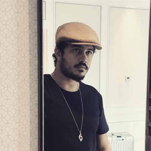Daftar Pemain Sinetron Anak Langit SCTV Terlengkap - Al Fathir Muchtar (Babeh Rozak)