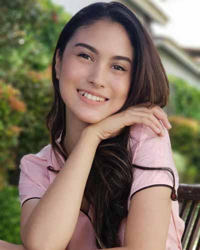 Daftar Pemain Sinetron Anak Langit SCTV Terlengkap - Marcella Daryanani (Tari)