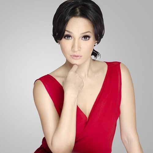 Daftar Pemain Sinetron Anak Langit SCTV Terlengkap - Yoelitta Palar (Yulita)