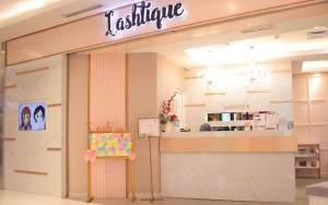 Beauty Salon Yang Bagus Di Bandung - Lashtique