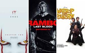 Film bioskop September 2019