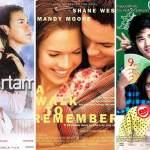 Film Romantis Tentang Cinta Pertama