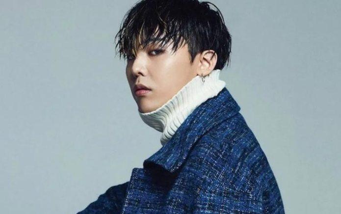 Fakta Menarik Dan Profil Lengkap G Dragon Big Bang Blog Unik