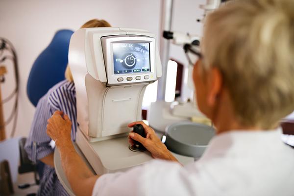 glaucoma caratteristiche