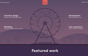 Linemotion, animation en motion design