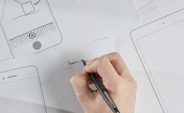 Découvrez les logiciels de prototypages