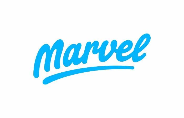 marvelapp - Prototypage UX, outils et logiciels pour UX designer
