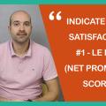 Indicateur de satisfaction nps - NPS (Net Promoter Score) : Suivez la satisfaction client
