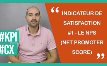 Indicateur de satisfaction nps - NPS (Net Promoter Score) : Suivez la satisfaction client