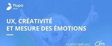 Maquette Dossiers 4 - MEETUX FLUPA - Vision de l'UX & mesure des émotions