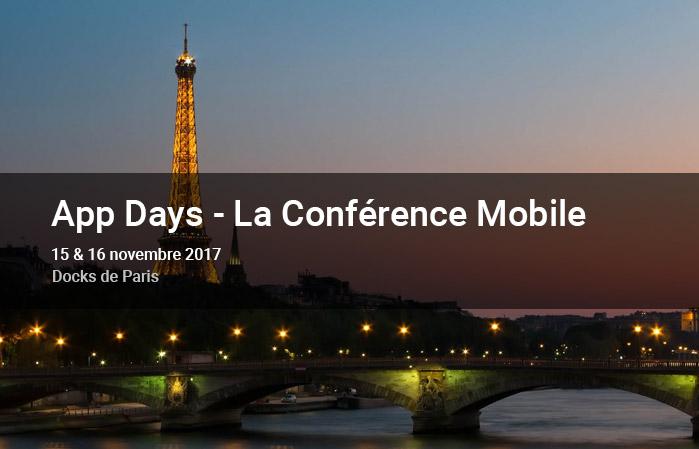 Conférence mobile