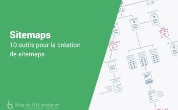 Découvrez 10 outils pour la création de site maps
