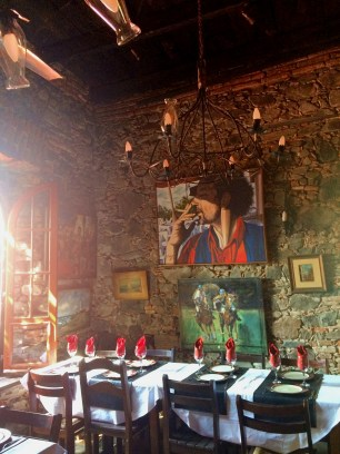 Colonia Sacramento Uruguai 14