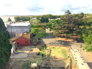 Colonia Sacramento Uruguai 17