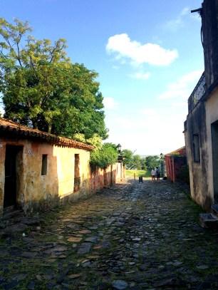 Colonia Sacramento Uruguai 5