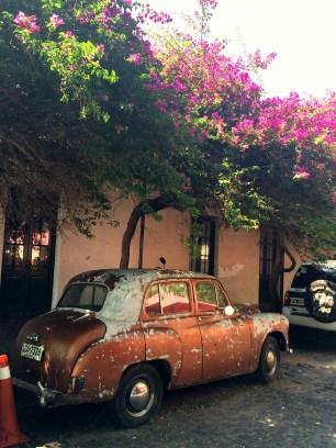 Colonia del Sacramento Uruguai
