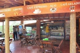 Café da Pratinha