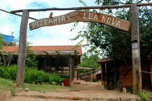 Sao Jorge Pizzaria Chapada dos Veadeiros