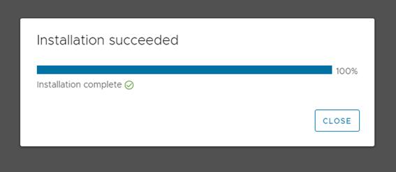 update 2 success