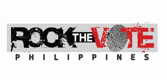 Rock the Vote @RocktheVoteph in partnership with Blog Watch