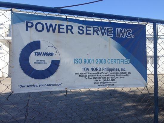 power serve inc