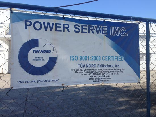 power serve inc