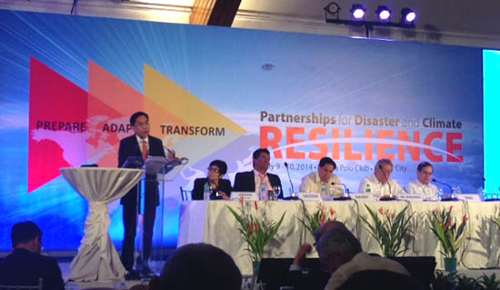 resilientPH panelist afternoon