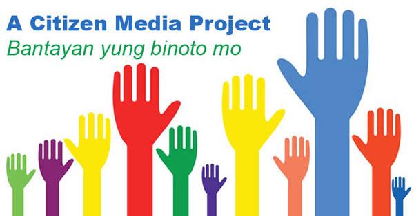 citizen media project