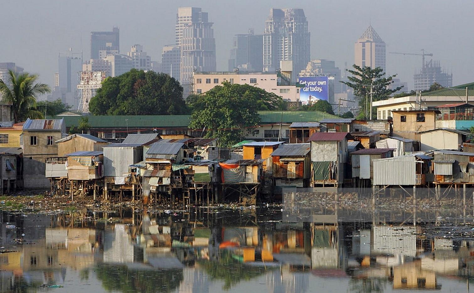 skyline poverty
