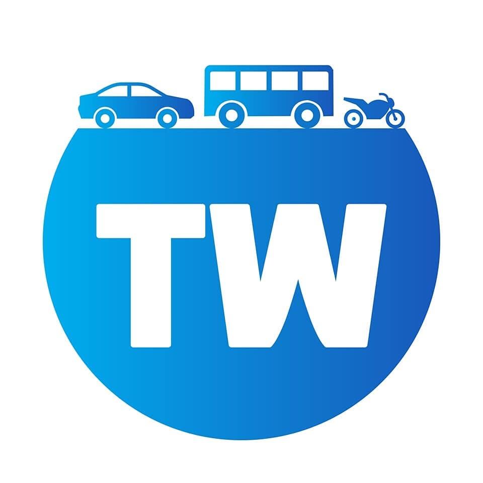 transport watch logo
